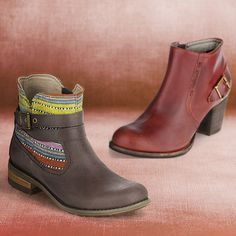Take a look at the CAT Footwear event on zulily today!