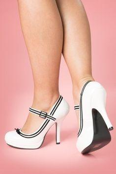 5336-35640-pinup-couture-shoes-secretary-mary-jane-velvet-bow-white-platform-pumps-12001-20140120-0017-large.jpg (340×510)
