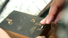 In the first part of our new video series looking at artistic techniques, Anne Desmet RA demonstrates each step in creating a wood engraving, from tracing the original drawing through to printing a first proof.