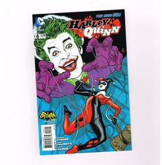 HARLEY QUINN #6 Limited to 1 for 25 variant by Mike Allred! NM  http://www.ebay.com/itm/HARLEY-QUINN-6-Limited-1-25-variant-Mike-Allred-NM-/291274375867?roken=cUgayN&soutkn=8PGvc6