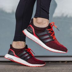 For Sale:   Mens Adidas Ultraboost Fitness Trainers / Running Sneakers for £84.95  Various Sizes Available here at Galaxy Sports 100% Authentic RRP: £149.95 Worldwide Shipping  Photo Credit: Happiness Outlet