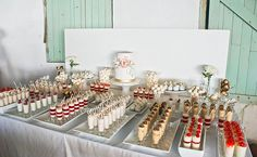 Gallery - Dessert Tables / Edible Art Cakes