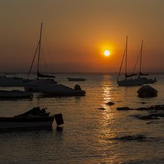 La Manga del Mar Menor, Murcia, Spain Costa, Places To Travel, Places To Visit, Adventure Is Out There, Beautiful Sunset, Love Photography, Sailing, Sunrise, Spain