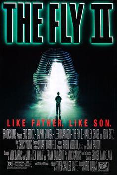The Fly II(1989)