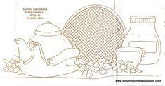 PANELAS PRETAS 2 - MrFladill - Álbuns da web do Picasa