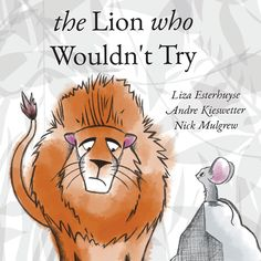 Lion doesn't want to play because he might lose. Read free picture books, animal stories, short stories for kids and poems at Storyberries Small Stories For Kids, English Stories For Kids, Moral Stories For Kids, Kids Story Books, Children Stories, English Games, Young Children, Picture Story, Children's Picture Books