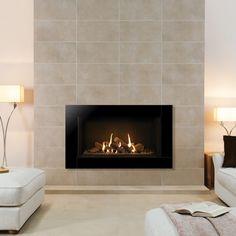 Luxury Fireplace World Product Images - Gazco Stockist Glasgow - Gazco Riva 2 1050 Icon