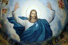 Jesus Art, Jesus Christ, Church Icon, Holy Quotes, Religious Icons, Christian Art, Faith, Barack Obama, Aesthetics
