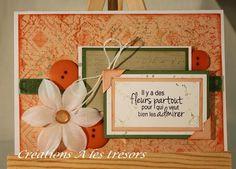 Défi de Mai avec combo couleur en carterie  http://scrapbooktendance.forums-actifs.com/t1846-defi-combo-couleurs-carte