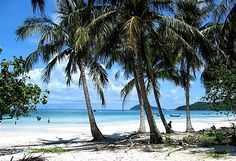 Phu Quoc Vietnam best #islands #beaches beach island #vietnam