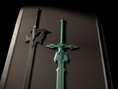 sword_art_online___swords__by_damy23-d625sep.jpg 800×600 pixels