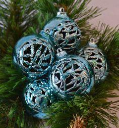 1940s molded plastic  https://www.etsy.com/listing/260993188/world-war-ii-plastic-molded-christmas