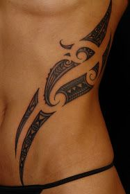 Koru Tattoo: Maori/Niuean Tattoos on Aroha