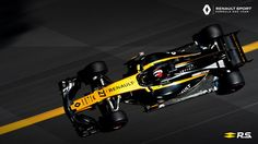 WEBSTA @ renaultsportf1 - It's #WallpaperWednesday! Our #MonacoGP selection is waiting for you at RenaultSport.com. Go download, go!(Ps: How AWESOME is this shot?!)