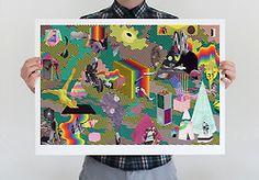 Check out Wrap magazine's excellent Tumblr blog.