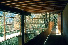 Casa Negro by Alberto Kalach