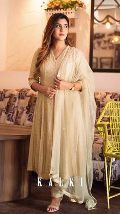Designer Salwar Suits: Buy Indian Salwar Kameez & Suits for Women Online Patiala Suit, Indian Salwar Kameez, Salwar Kameez Online, Anarkali Suits, Ethnic Fashion, Modern Fashion, Indian Fashion, Simple Anarkali, Anarkali