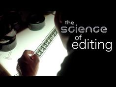 Science of Editing: Why It's Good to Have an Editor Around During the Writing…