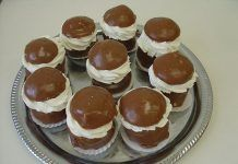 Hungarian Recipes, Hungarian Food, Greens Recipe, Fondant, Cooking Recipes, Grandma's Recipes, Cheesecake, Caramel, Pudding