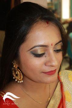 #Sari #REDalert #INDIanBEauT