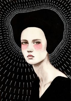 Born in Buenos Aires, Argentina, Sofia Bonati is a self-taught illustrator…