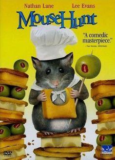 MouseHunt / Mäusejagd