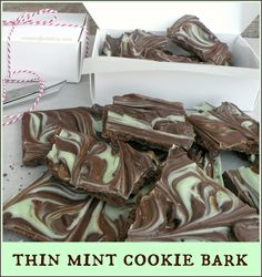 Cookie Bark 083