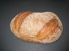 German Bread Recipes - Potato Bread Recipe