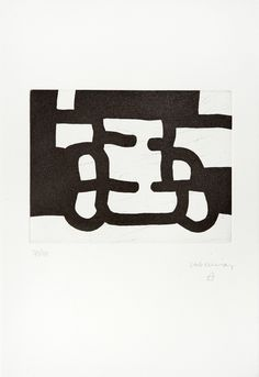 Eduardo Chillida   Antzo III (1985)   Available for Sale   Artsy