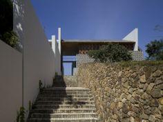 Villa Vista / Shigeru Ban Architects