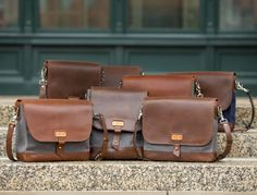Luxury Leather Bags for Men   Women. Leather Laptop BagLeather BagsMessenger  ... 56e6042d1d064