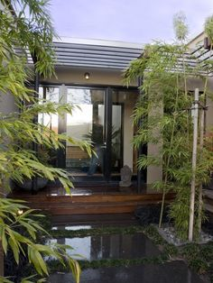 Entry Asian Design, Pictures, Remodel, Decor and Ideas