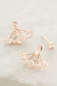 In Bloom Earrings - #anthrofave