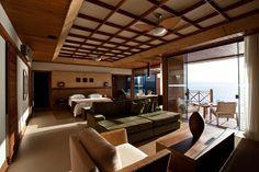 Ponta dos Ganchos Exclusive Resort - Vila Esmeralda