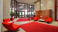 Hotel Marqués de Riscal, Espectacular Diseño Vanguardista