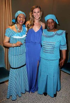 Mamakeka Makeka, Joss Stone, Malineo Motsephe * Prince Harry of England and Prince Seeiso of Lesotho together in London for the Sentebale Summer Party www.sentebale.org #SentebaleParty
