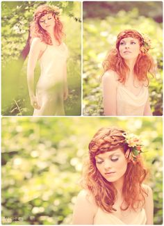 #Boho #Bride #Photo ♥ For an easy-to-follow 'Wedding Planning Guide' ... https://itunes.apple.com/us/app/the-gold-wedding-planner/id498112599?ls=1=8 ♥ For more wedding inspiration ... http://pinterest.com/groomsandbrides/boards/ & magical wedding ideas. Photography by http://www.sanshinephotography.com/