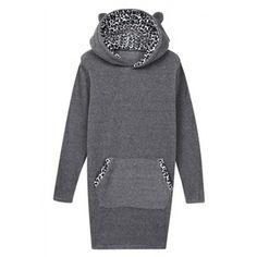Cheap Womens Outerwear, Buy Winter Clothes For Women Wholesale Online Cute Sweatshirts, Cool Hoodies, Hooded Sweatshirts, Sweatshirts Online, Sport Pullover, Winter Outfits Women, Hoodie Dress, Long Hoodie, Zip Hoodie