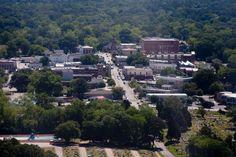 Carrollton Georgia, home town