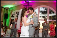 10 Songs Perfect for Your First Dance, DJ's Playlist, First Dance, happy couple, orlando wedding dj
