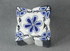 premo! Delft Inspired Bracelet | Polyform Products Company