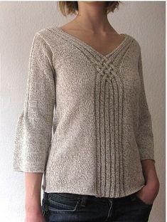 Один узор - разное воплощение | OK.RU Sweater Knitting Patterns, Knitting Stitches, Knit Patterns, Free Knitting, Pretty Patterns, Knitted Bags, Knitted Blankets, Knitted Dolls, Diy Pullover