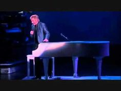 Barry Manilow - Even Now  (my favorite)