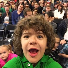 #gaten matarazzo #stranger things #netflix #series
