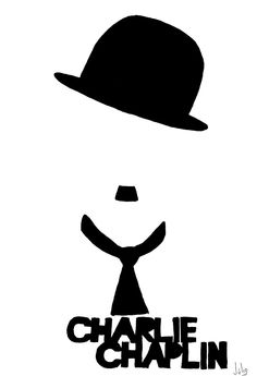 Charlie Chaplin by JulioMaranho on DeviantArt Charlie Chaplin, Disney Fantasy, Arabic Calligraphy Tattoo, Food Poster Design, Wholesale T Shirts, Floral Tattoo Design, Silhouette Art, Cute Cartoon Wallpapers, Graphic Design Inspiration