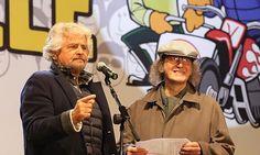M5S a Imola, ovvero come far fuori Luigi Di Mario | Gaiaitalia.com