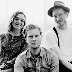 The Lumineers, God I love this band