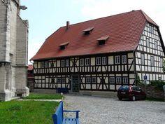 Bad Langensalza, Pfarrhaus