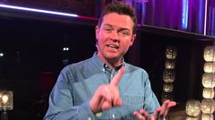 awesome Teaser! Stephen Mulhern spills the beans on tonight's BGMT  Britain's Got Talent 2014
