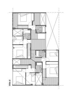 Galería de MA 3706 / Estudio Arqtipo - 24
